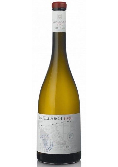 La Fillaboa 1898  - White wine
